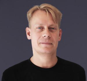 Greger Johansson