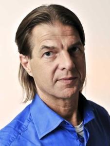 Arkitekt og psykolog Karl Ryberg