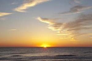 Solen lys kan ikke genskabes, men vi kan nærme os med døgnrytmelyset