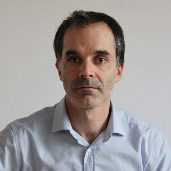Industriel designer Carlo Volf