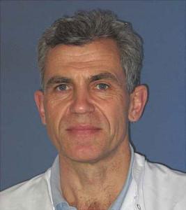 Overlæge Jens Hannibal