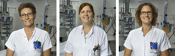 Thisted sygeplejesker