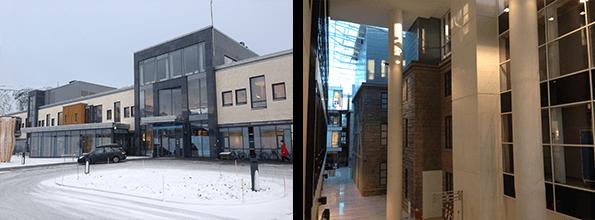 Hospital_Vesterålen_og_gammelt_og_nyt_Bodø