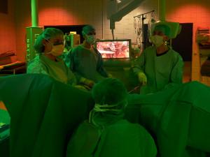 Ergonomisk Lys operation