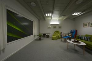 DemensCentrum Aarhus Stimulistue Hvidt lys