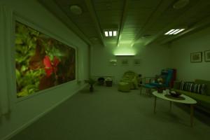 DemensCentrum Aarhus Stimulistue Grønt lys