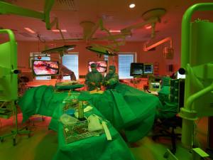 Karlstad Operationsstue