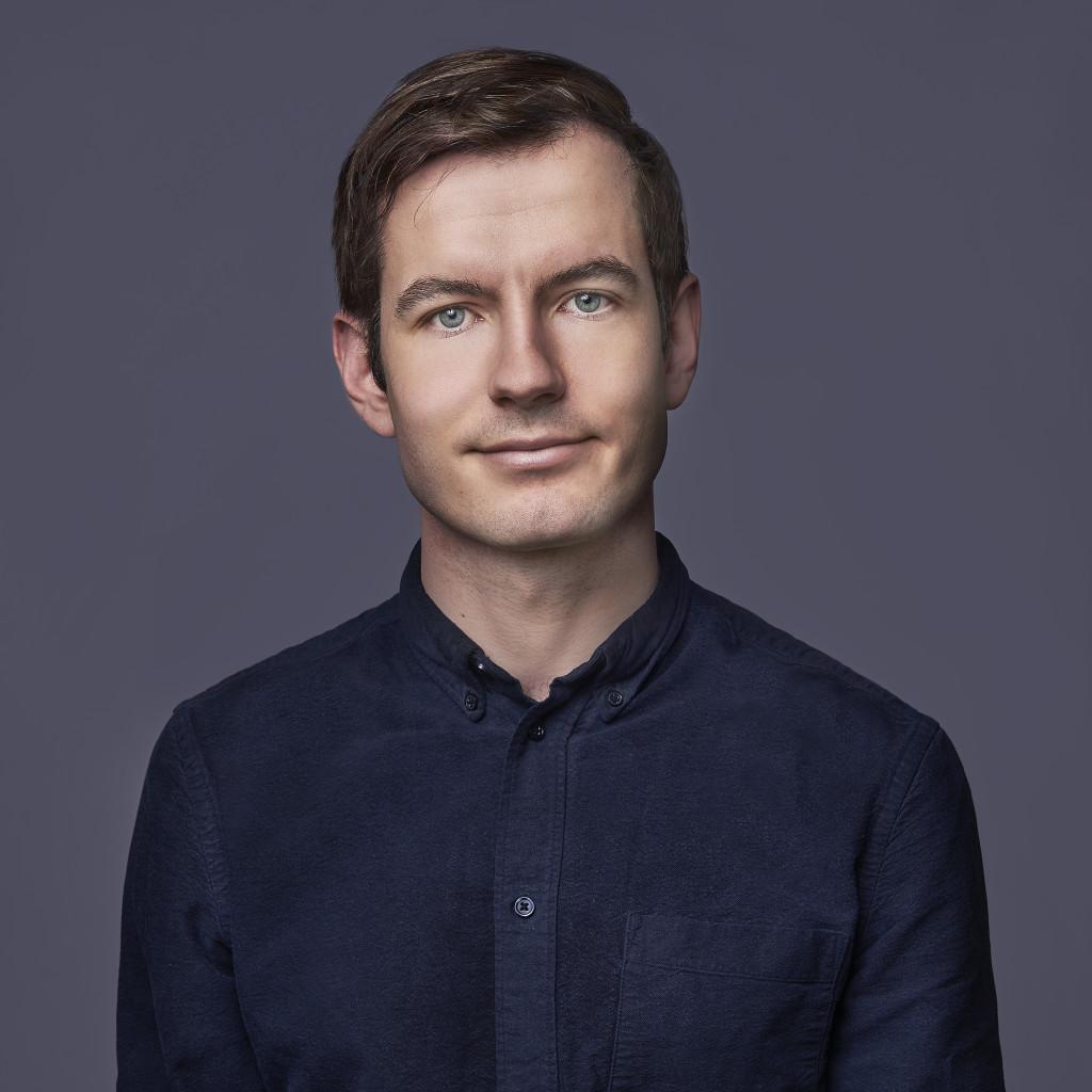 Lasse Kruse Larsen