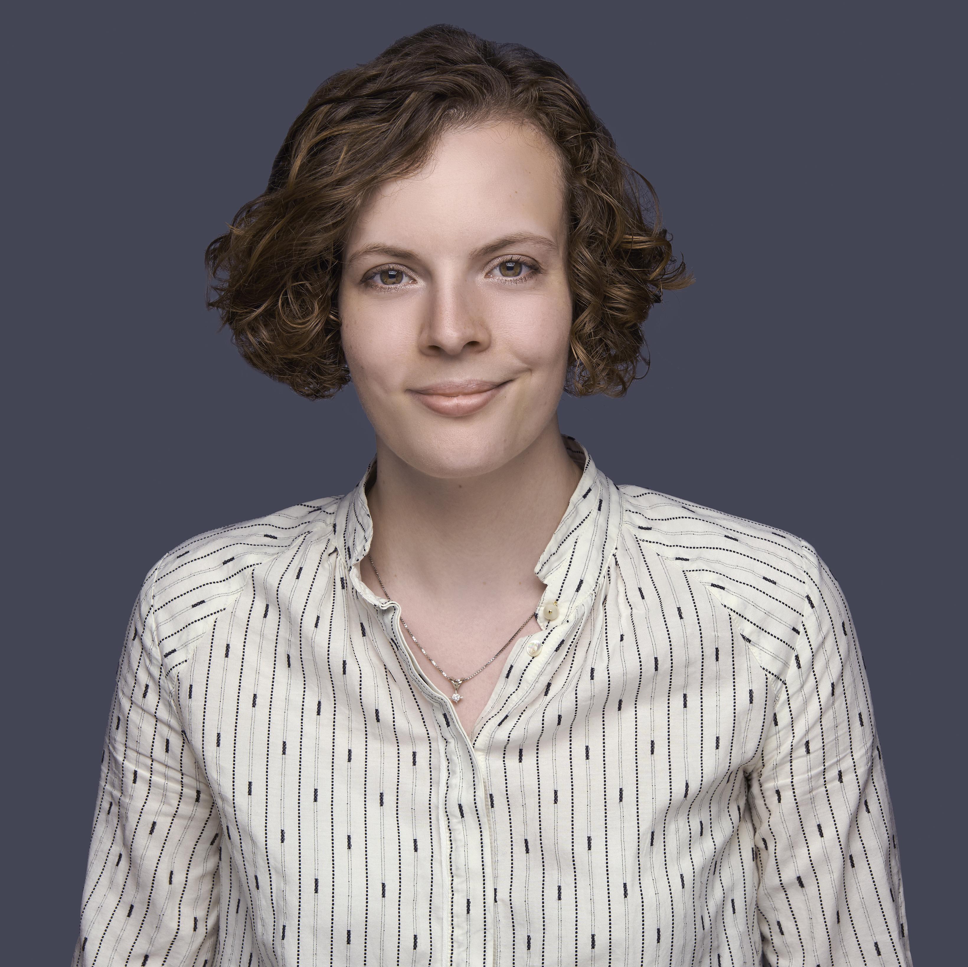 Kathrine Marie Schledermann