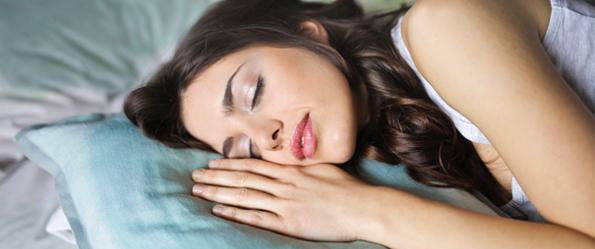 Vores søvn hænger sammen med vores døgnrytme